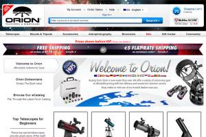OrionTelescopes.eu